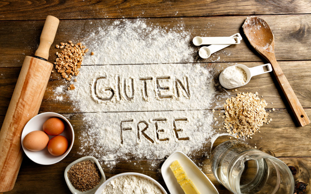 3 Things to Know about Celiac Disease