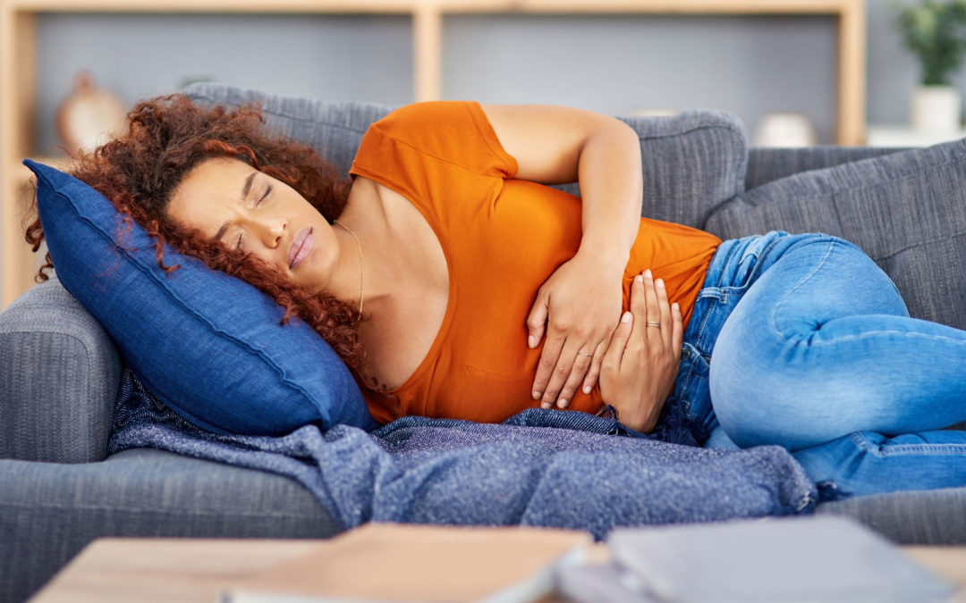 How to Get Irritable Bowel Syndrome under Control