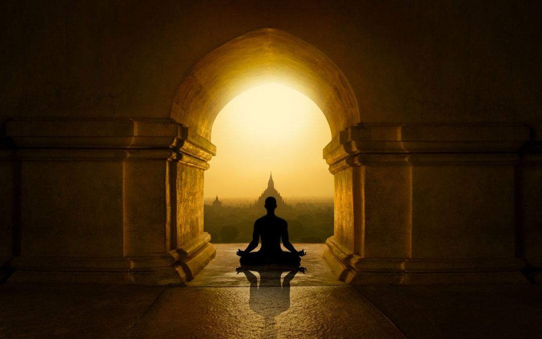 Vedic Meditation with Dr. Mahapatra - Shakthi Health ...