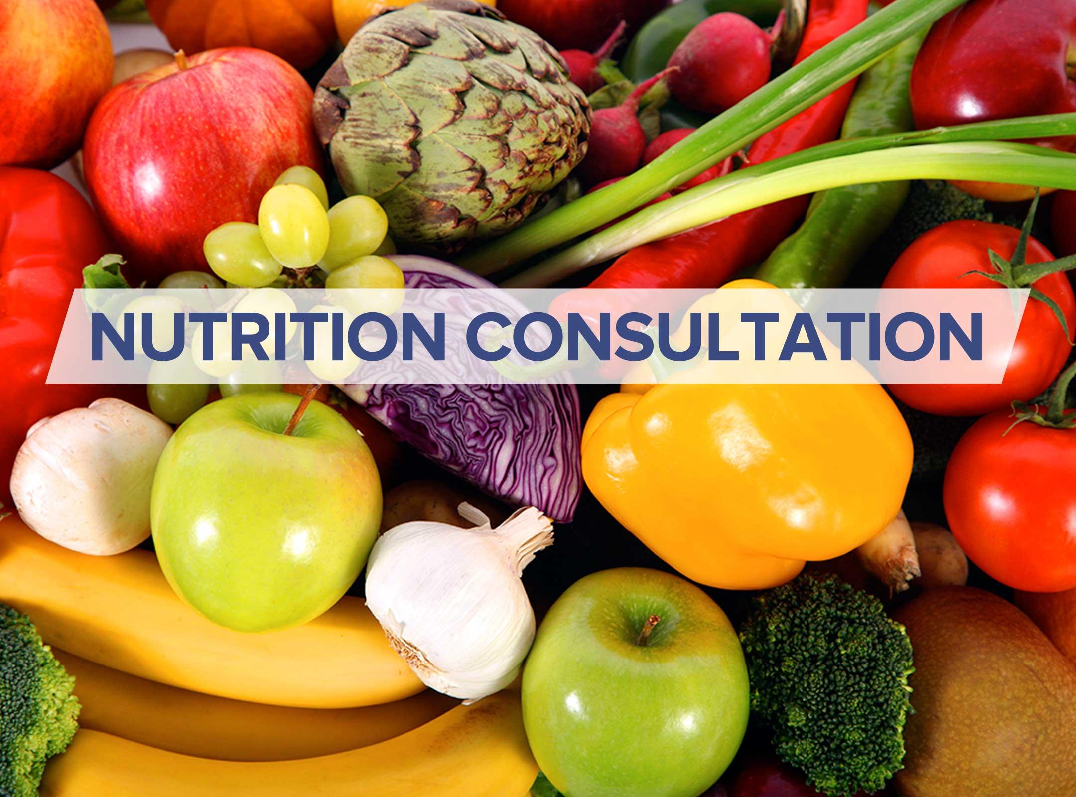 Nutrition Consultation