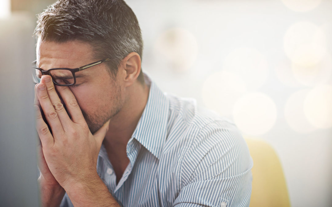 Regulating Your Cortisol Can Help Keep You Healthy