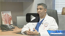 Dr. Sudhir Rao discusses the latest advances in Pain Management and Treatments.